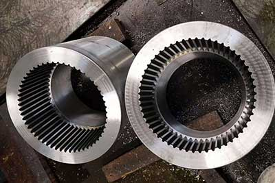 internal gear