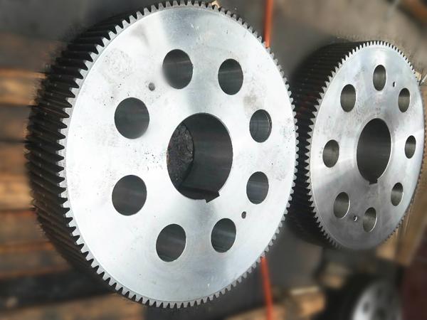 OEM spur gear manufacturer