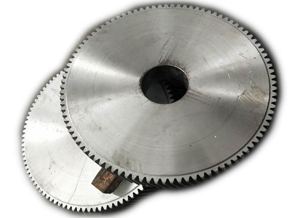 forging spur gear