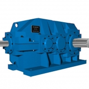 QJ series crane gear reducer