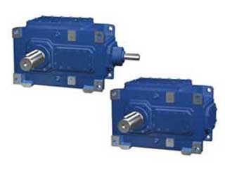 TB TH high power speed reducer1