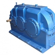 ZDY,ZLY,ZSY hard tooth surface gear reducer