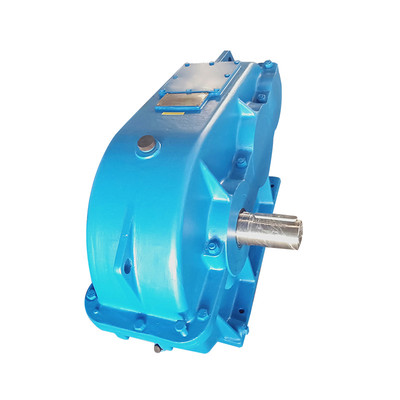ZQ (H) cylindrical gear reducer1