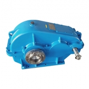 ZQ (H) cylindrical gear reducer3