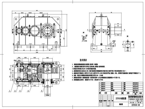 industrial gearbox1