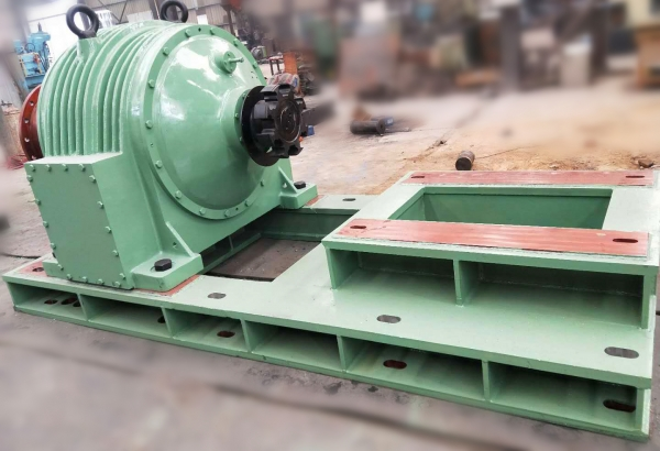 planetary reducer design and manufacture
