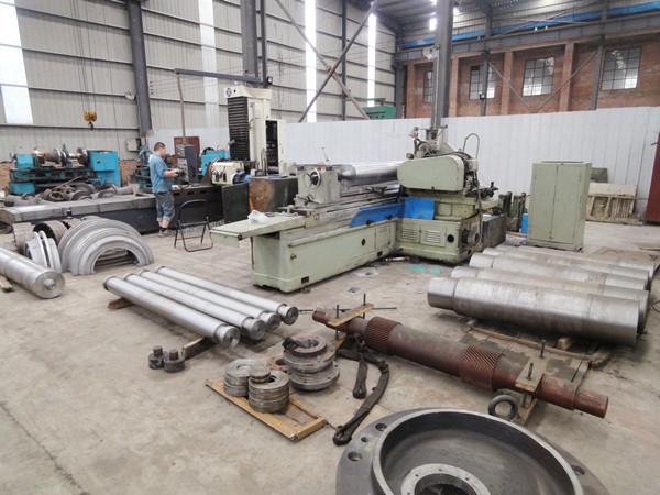 OD grinding machine