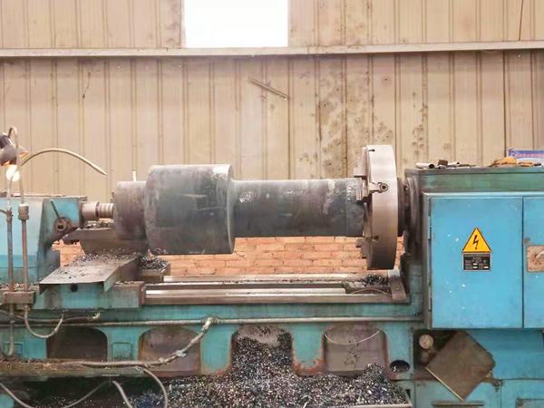 forging gearshaft