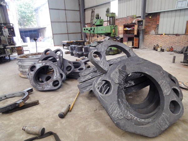 forging material for gearbox