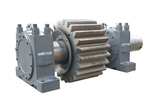 Ball mill Spare Parts