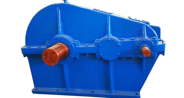 Industrial Gearbox Service